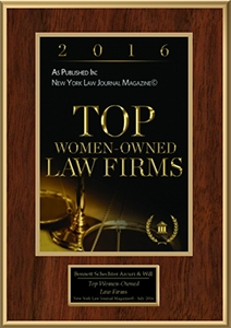 op Women Law Firms, Women Law Firm, BSAW